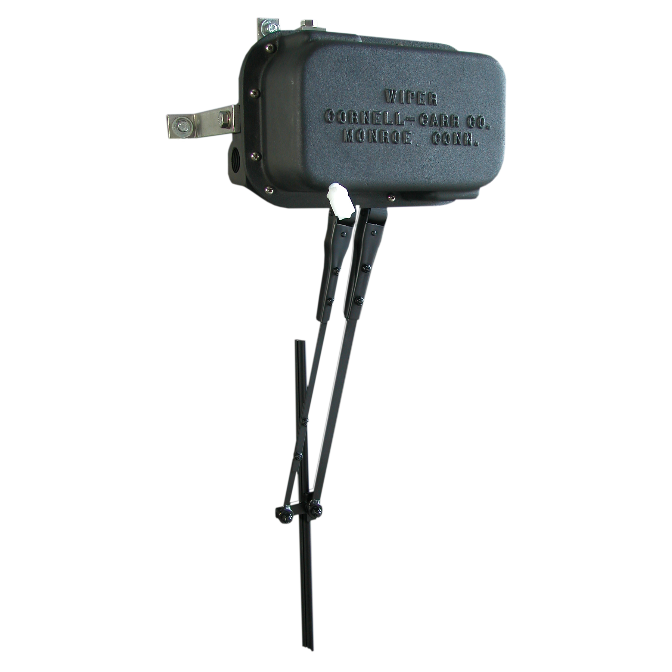 CC-5100P Commercial Outboard Wiper, Pantographic Arm