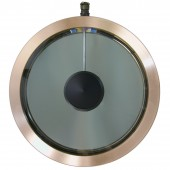 """CC-6020 14"""" Military Style Clear View Screen"""