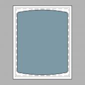 CC-1031 Fixed Spigot Window