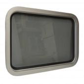 CC-1045 Fixed Watertight Window - Fulcrum Gasket