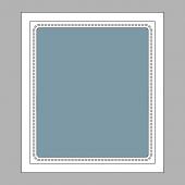 CC-1205 Fixed Watertight Window, Inboard Mount