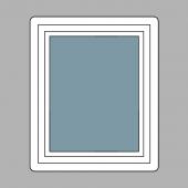 CC-1646OB Fixed Watertight Window