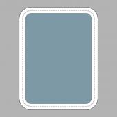 CC-1731 Fixed Clamp-In Window