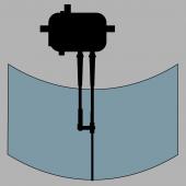 KS-9205 Heated Outboard Wiper