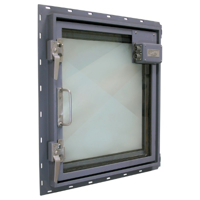 Electrically Heated Window